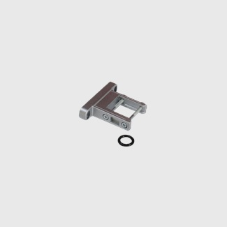 "1/4"" Space Saving Brackets"