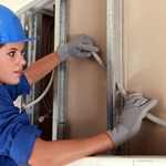 Mechanical, Electrical and Plumbing Contractors