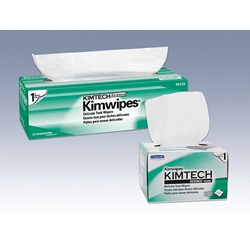 Kimwipes®  (Kimberly Clark)