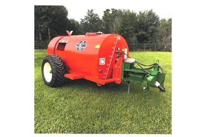 Rears Powerblast 500 Gallon Sprayer