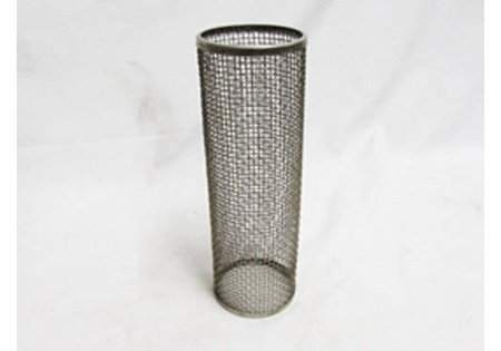 "Banjo 2"" Stainless Steel Tee-Strainer Screen 6 Mesh"