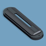 Extraction Electrode Insert, Graphite version