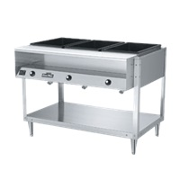 Vollrath 38003 ServeWell Food Station