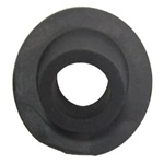 Wiper transmission gasket