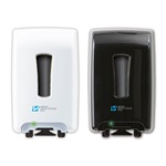 VersaClenz Touchless Dispenser and 
