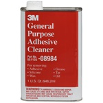 3M General Purpose Adhesive Cleaner - Liquid