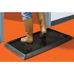 Disinfectant Mat Sanitizing Foot Bath