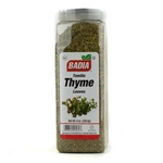 Thyme Leaves, Whole - 8oz