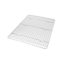 Half Sheet Nonstick Cooling Rack