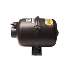 BLOWER: 1.0HP 240V WITH 4-PIN AMP PLUG 4' CORD ULTRA 9000 SERIES