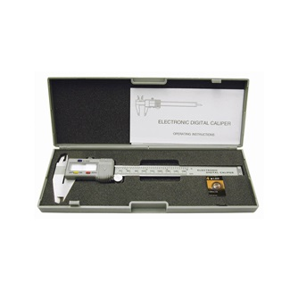 "150 mm/6"" Digital Calipers"
