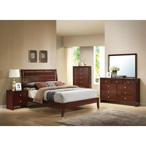 20400Q-KIT ILANA QUEEN BED