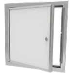 Lightweight Access Door