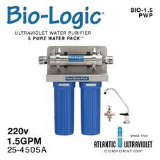 Bio-Logic® Pure Water Pack™