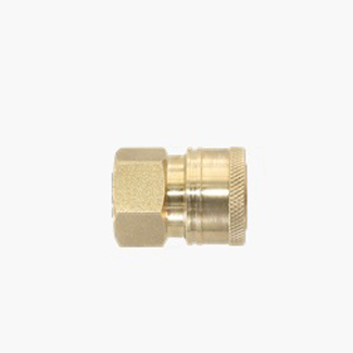 Couplers, Plugs, & Fittings