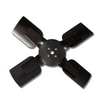 Engine Cooling Fan Blade