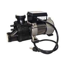 PUMP: .75HP 7.5AMP 120V WITH AIR SWITCH AND NEMA PLUG (PKG)
