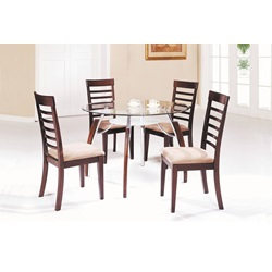 08185 KIT MARTINI DINING TABLE
