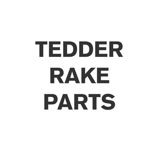 Tedder Rake Parts