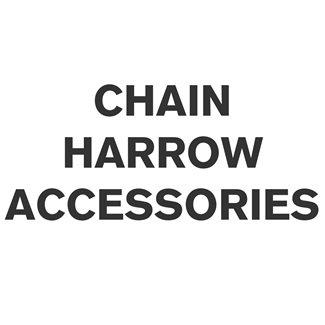 Chain Harrow Accessories