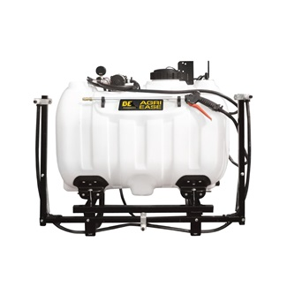 Rear Mount Sprayers