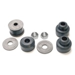 1964-66 Mustang Strut Rod Bushings with Washers & Nuts
