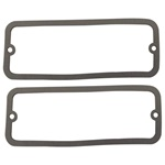 Directional or Back Up Light Lens Gaskets