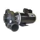 PUMP: 5.0HP 230V 60HZ 2-SPEED 56 FRAME EXECUTIVE WITH 4' CORD MJJ