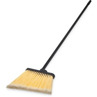 "Carlisle 48"" Duo-Sweep Angled Broom"