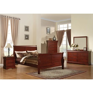 19520Q KIT-QUEEN BED-HB/FB/R
