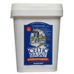 Gourmet Kosher Celtic Sea Salt ® 14lb Tub