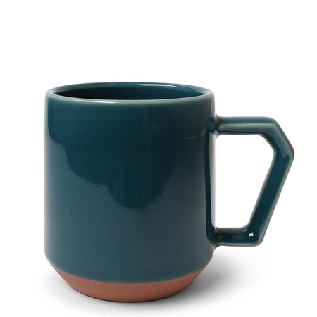 Chips 12 oz. Mug Emerald