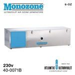 Model 6-OZ Ozone Gen 230v 50Hz