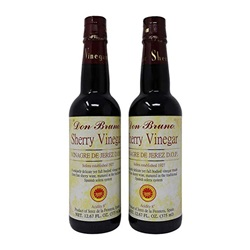 VINEGAR SHERRY WINE