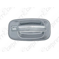 Door Handle Covers - DH8 & DH9