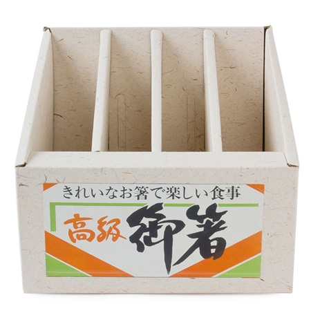 Chopsticks Display Box