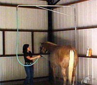 Wash Bay Options Barn Accessories Classic Equine Equipment