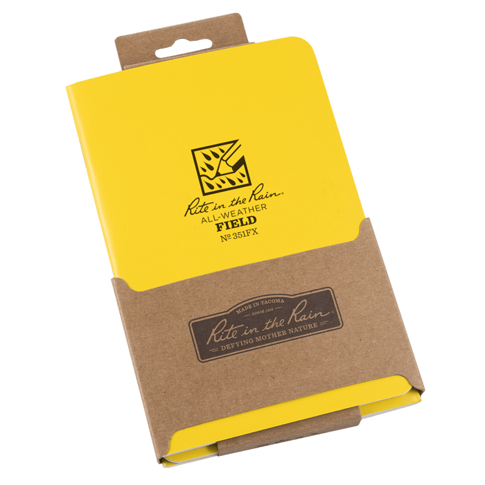 Rite in the Rain All-Weather Universal Field-Flex Notebook No 374-MX