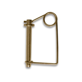 Safety Lock Hitch Pins