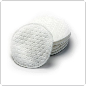 Intrinsics®  Naturelles Cotton Rounds