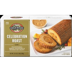VEG GRAIN CELEBRATION ROAST
