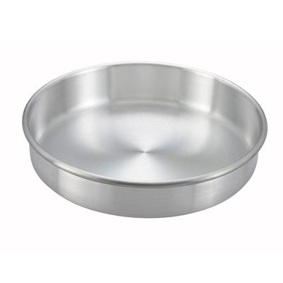 "Winco ACP-082 Layer Cake Pan 8"" Dia"