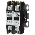 208/240VAC Compact Contactor 2 Pole, 40 Amps