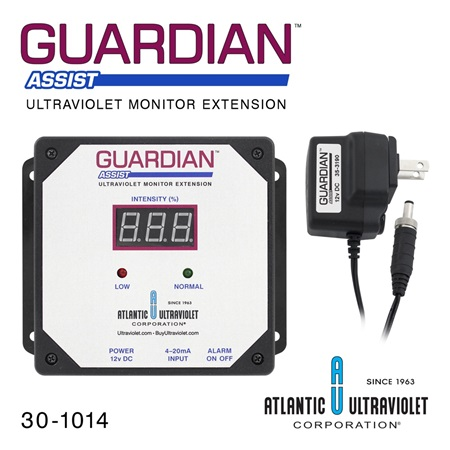 Guardian Assist Ultraviolet Monitor Extension