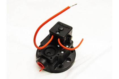 Flojet 70 PSI Pressure Switch and Pump Housing