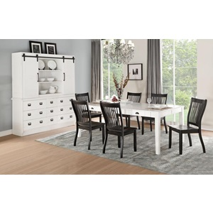 Acme Furniture 71850 Dining Table