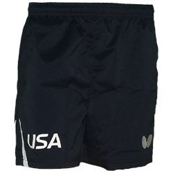 USA Team Shorts 16