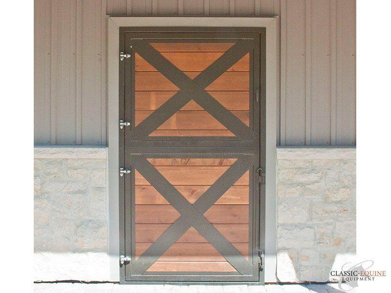 Paddock Dutch Doors