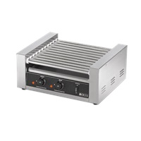 Vollrath 7-Roller Hot Dog Roller Grill