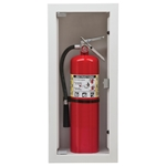 Vision Fire Extinguisher Cabinet